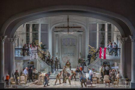 Opera Cheat Sheet: Opera As Literary Adaptation