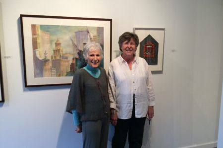 Why These Two Artists Never Plan to Retire