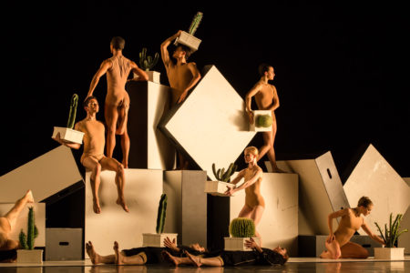 Alexander Ekman's Cacti: Deconstructing The Affectations Of Dance