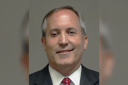State Appeals Court Rules Criminal Case Against Attorney General Paxton Can Proceed