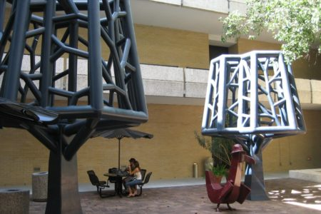 How The University Of Houston Is Taking Steps To Become A Bigger Arts Destination