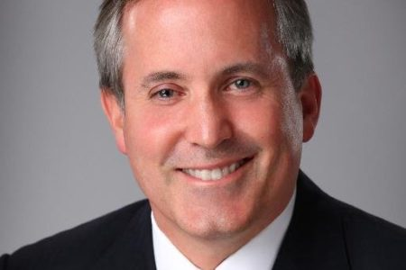 How Will Attorney General Paxton Pay For His Criminal Defense?
