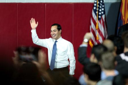 Texas Democrats Prepare For State Convention In San Antonio