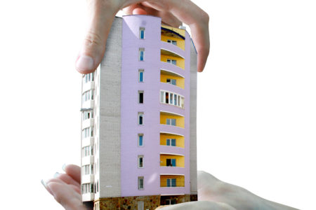 Apartment Overbuilding Tips Balance In Favor Of Renters