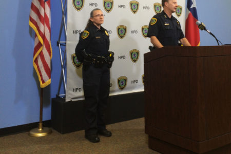 In Wake Of Orlando Shooting, HPD To Beef Up Security For Upcoming LGBT Pride Events