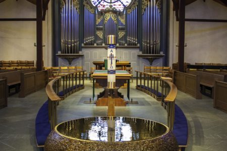 The American Guild Of Organists Returns To Houston