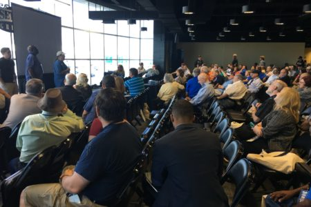 Orlando Shootings Cast Shadow Over Texas Democratic Convention