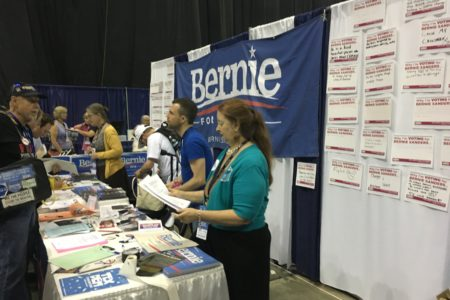 Will Texas Sanders Supporters Unite Behind Clinton?