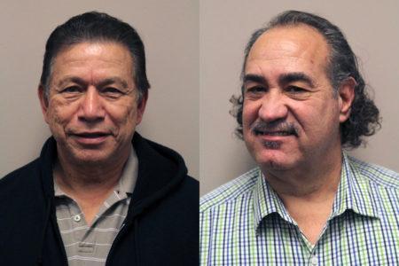 Arte Público Press June  Co-Authors Of The Month: Hipólito Acosta And A.J. Irwin