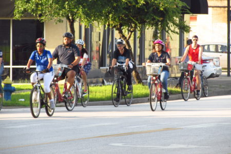 When Will Houston City Council Approve The New Bike Plan?