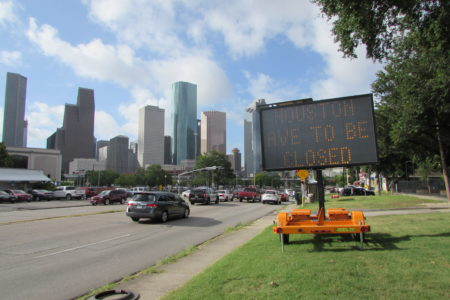 Houston City Council Green Lights Study On Disparity In Public Contracts