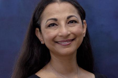 Dr. Reeta Achari