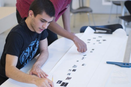 Is There A Long-Term Impact Of Intensive Teen Programs In Art Museums?