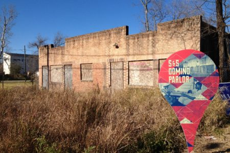Video: Mapping History In Houston's Third Ward