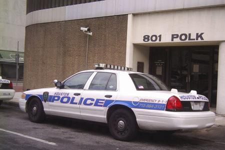 Houston_Police