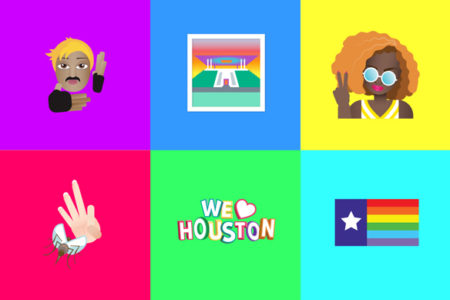 Houston-Themed Emojis Inspire LOLs and OMGs