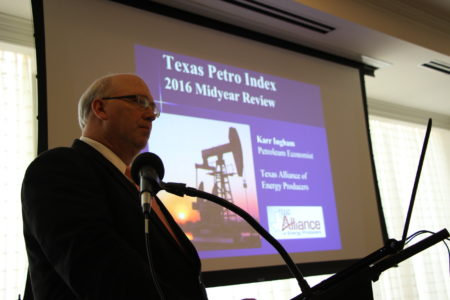 Some Positive Signs For Texas Oil Industry But Far From Full Recovery