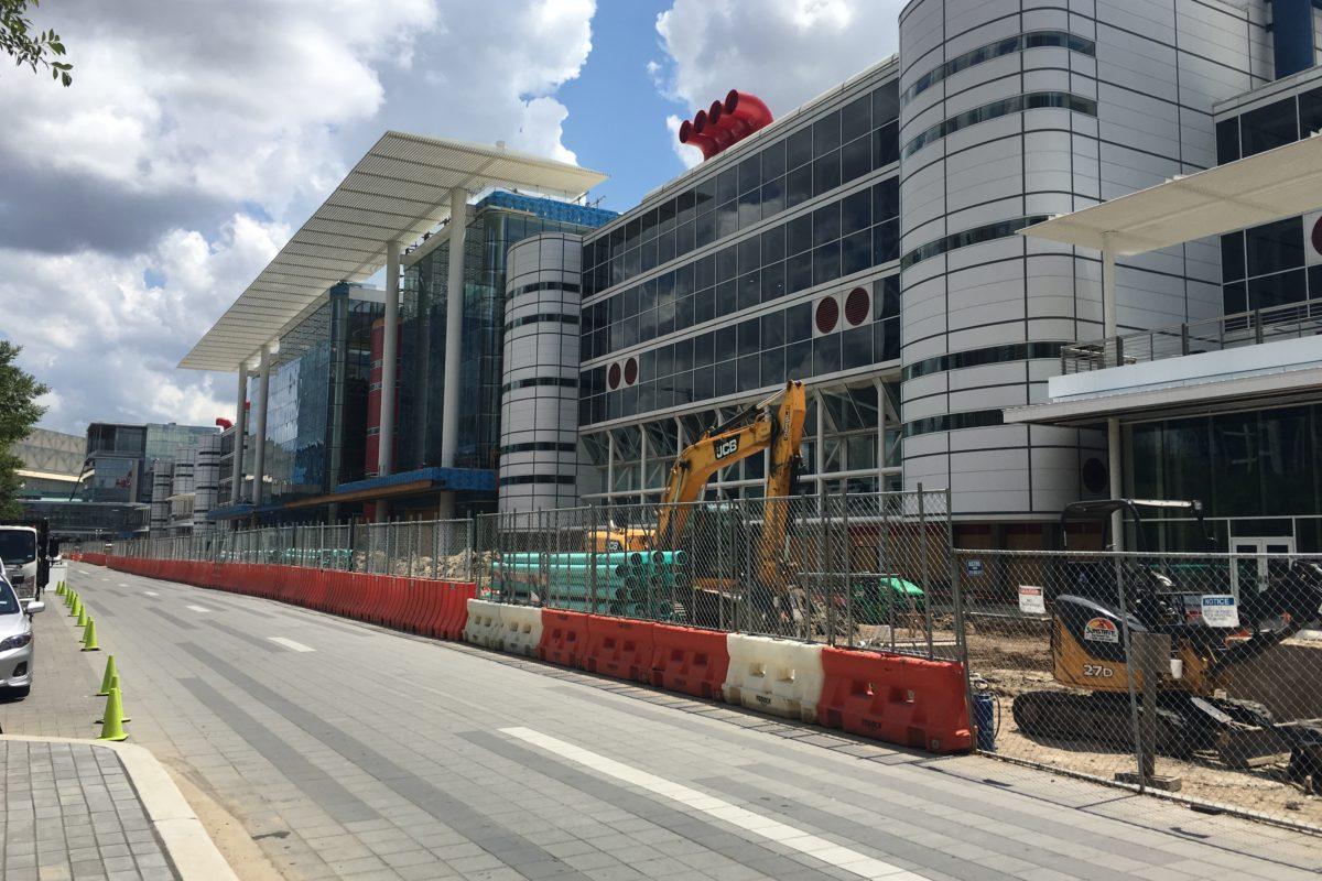 $1.5 Billion Spent On Downtown Entertainment District