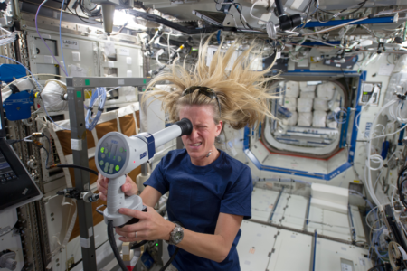 Baylor Wins $246 Million NASA Grant For More Research On Astronaut Health