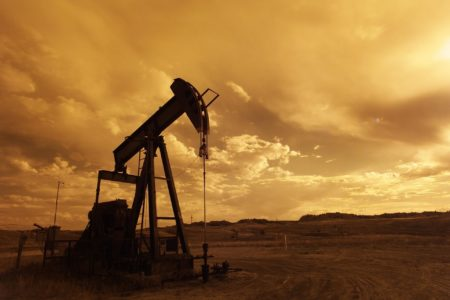Saudis Cut Oil Price Just As Texas Drillers Added Rigs