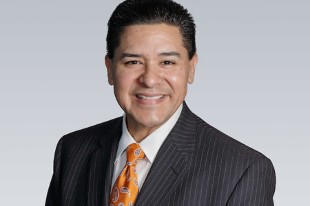 Richard Carranza is expected to become the next superintendent of the Houston Independent School District. The board voted him sole finalist for the job at the end of July.