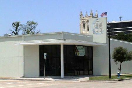 Ensemble Theatre building