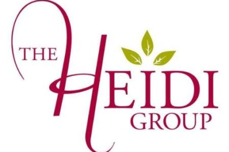 Heidi Group logo