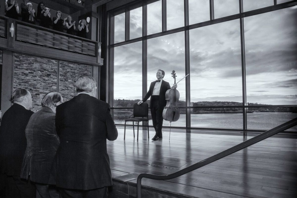 Theater District Open House: A Houston Symphony Musician's Behind-The-Scenes Look At The New Season