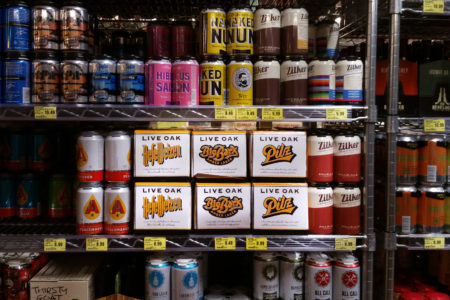 Texas Craft Brewers Win Suit Over Distribution Rights