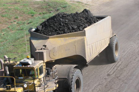 Texas Coal Loses Battle at NRG Power Plant, Wyoming Coal Wins