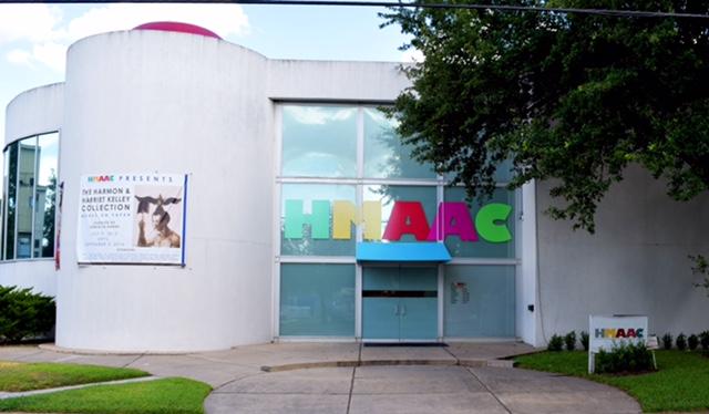 HMAAC exterior