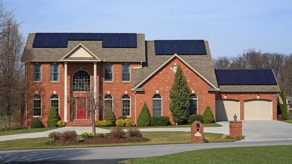 Houston S New Residential Construction Code Favors Solar