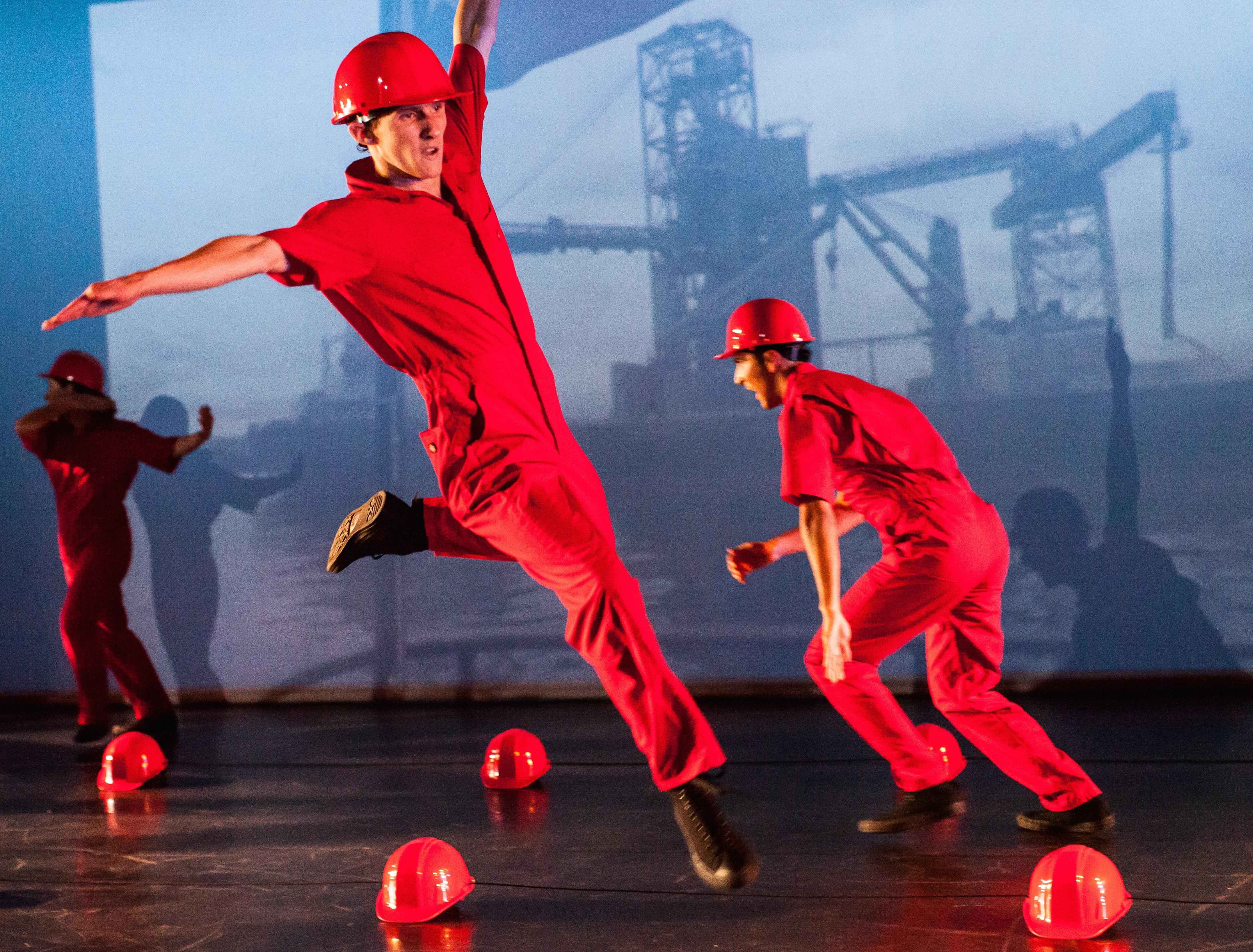 Karen Stokes Dance