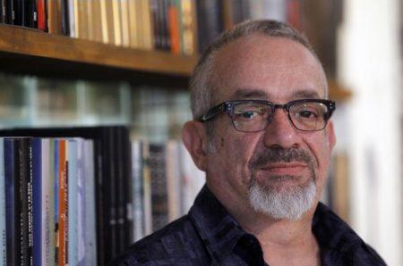 Author Rabih Alameddine