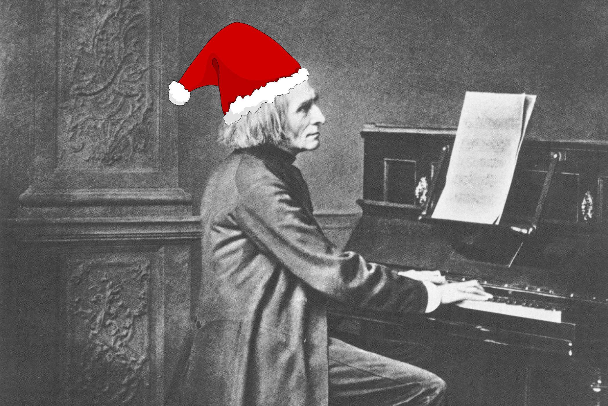 Festive Franz