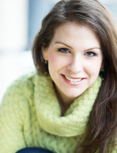 Paige Myrick