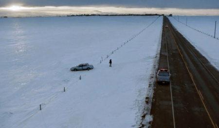 """Still from """"Fargo"""" the movie"""