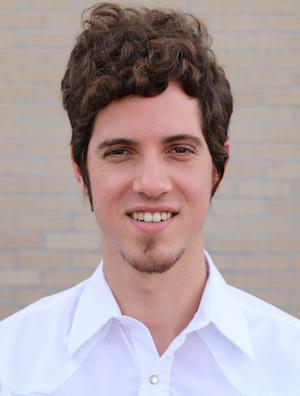 Travis Bubenik