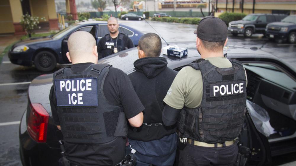 ICE immigration raids target Ventura, Santa Barbara counties