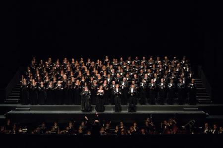 Verdi Requiem at HGO