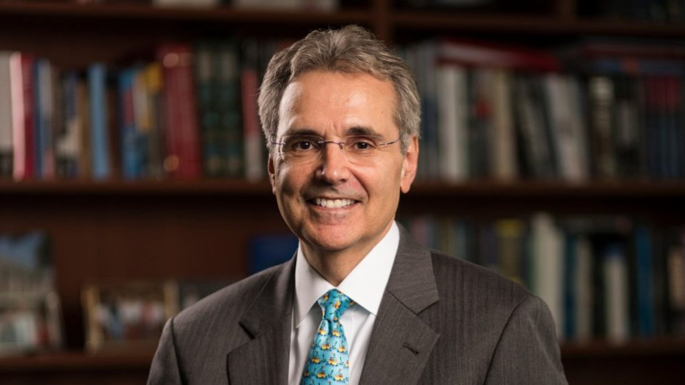 Ron DePinho resigns his MD Anderson Cancer Center presidency