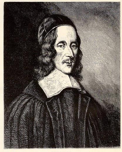 Poet George Herbert