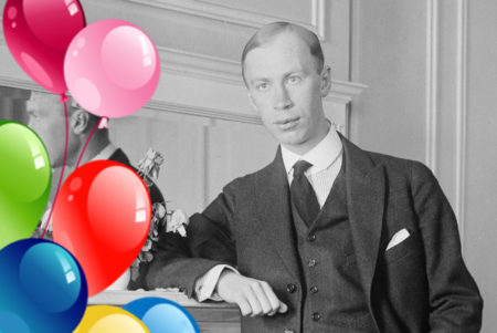 Prokofiev's Party